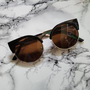 Sonnenbrille von Monki