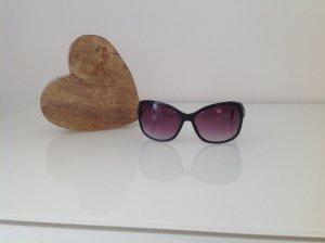 Sonnenbrille von Oscar de la Renta