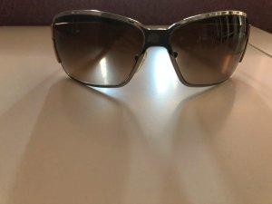 Prada Retro Glasses brown-light brown