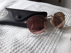 Ray Ban Glasses pink