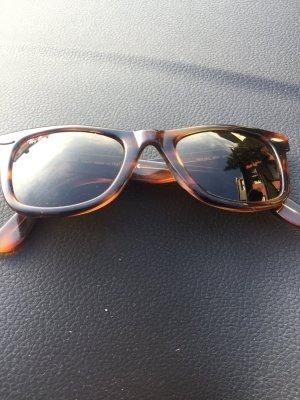 Sonnenbrille von Ray Ban, Wayfarer