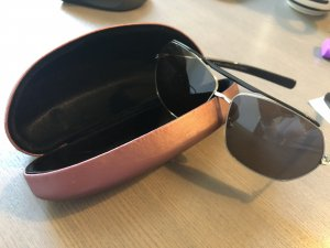 Stella McCartney Gafas negro