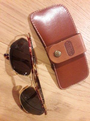 Sonnenbrille von Sting mit Etui