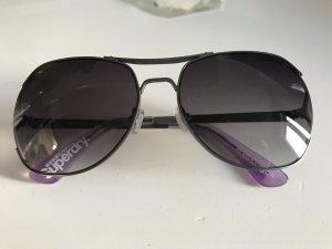Superdry Glasses purple-dark grey glas