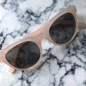 Sonnenbrille Weekday