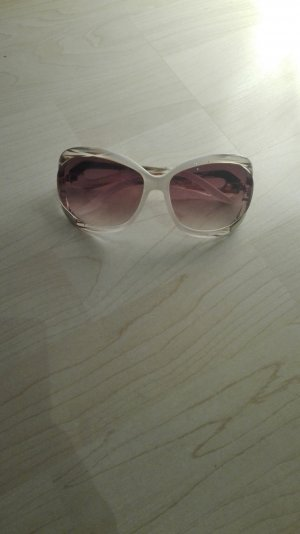 Oval Sunglasses multicolored