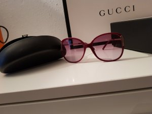 Escada Glasses carmine