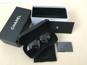 Sonnenbrillen Chanel Aviator Pilot