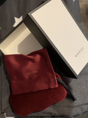 Gucci Glasses bordeaux