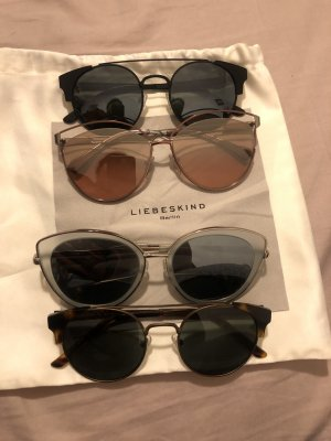 Sonnenbrillen Sammlung Liebeskind /Viu