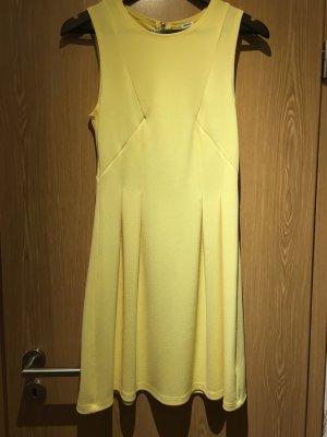 Sonnengelbes Kleid Gr.S