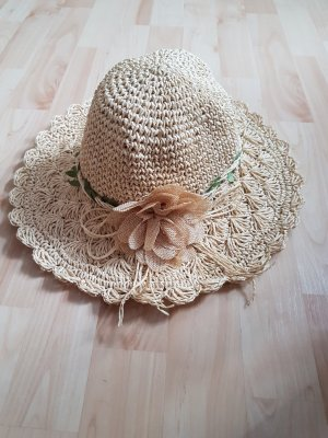 Straw Hat oatmeal