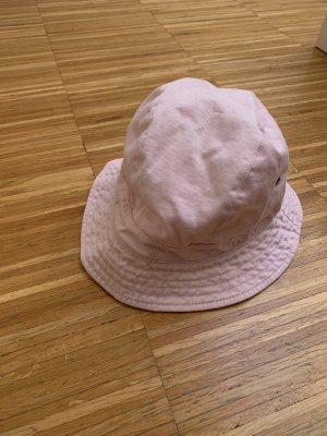 Tommy Hilfiger Cappello parasole rosa chiaro