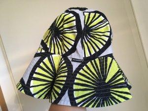 Sun Hat multicolored linen