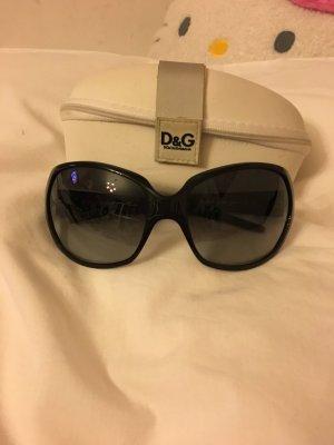 Sonnenrille D&G Dolce&Gabbana