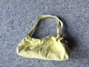 Mini Bag pale yellow