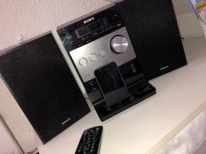 Sony Musikanlage