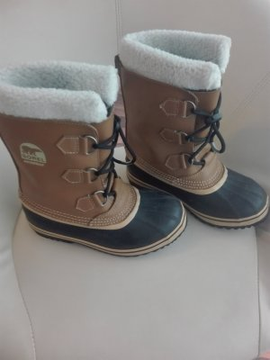 Sorel Boots waterproof Größe 36,5