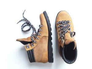 Sorel Botas bajas negro-marrón arena