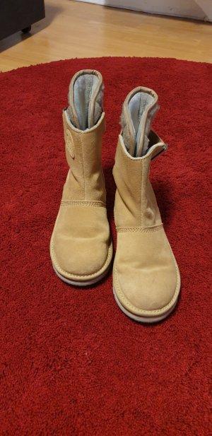Sorel Botas de invierno marrón arena