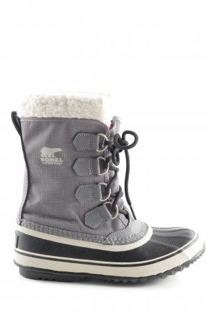 Sorel Winter-Stiefeletten mehrfarbig Casual-Look