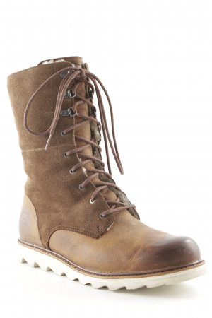 Sorel Winterstiefel braun Casual-Look
