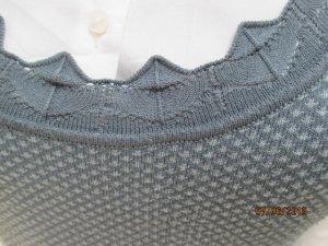 Sorgenfri Sylt Knitted Dress cornflower blue