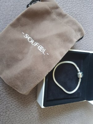 Soufeel Armband Silber