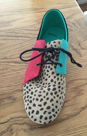 Soul Mates Schuhe von Volcom