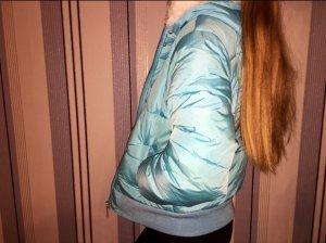 Southpole Jacke in blau