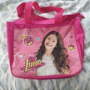 Disney Pouch Bag pink