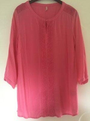Soyaconcept Bluse pink Gr. 36