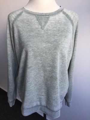 Soyaconcept Pullover Grau Grün