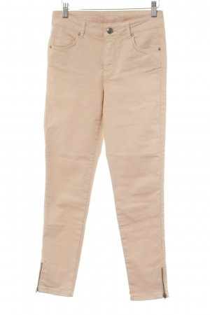 Soyaconcept Skinny Jeans nude Casual-Look