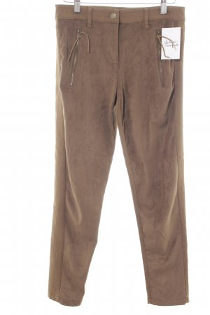 Soyaconcept Stretchhose camel Country-Look