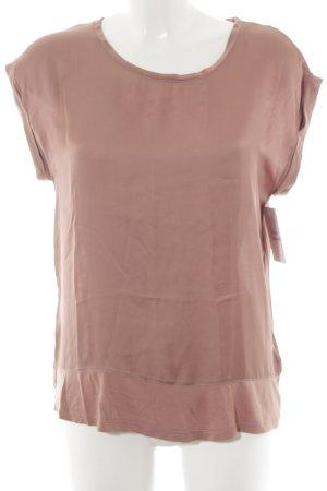 Soyaconcept T-Shirt altrosa Casual-Look