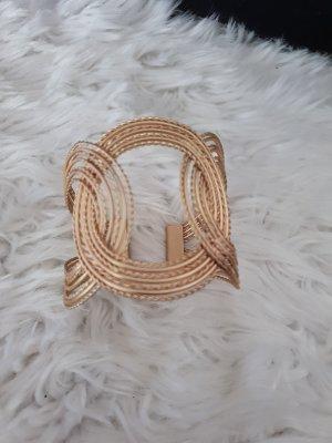 Spangen armband