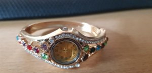 Watch Clasp multicolored