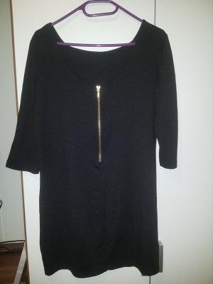 Spannendes Kleid Rückenausschnitt