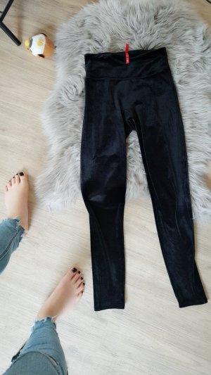 ♡ Spanx samt leggings♡