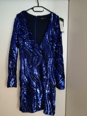 Sparkle Bodycon Dress 40 Nelly