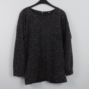Sparkle & Fade by Urban Outfitters Pullover Gr. S grau meliert (18/7/360)