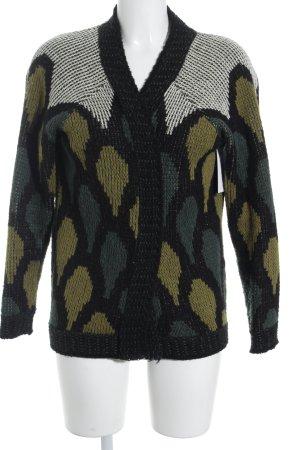 Sparkle & Fade Cardigan mehrfarbig Street-Fashion-Look