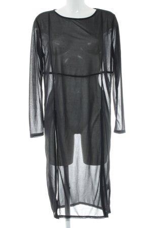 Sparkle & Fade Undergarment black transparent look