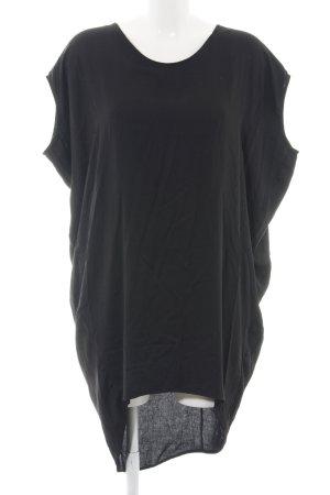 Sparkz Shirtkleid schwarz Casual-Look