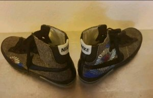 Nike Basket noir