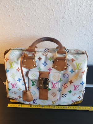 Louis Vuitton Borsetta bianco