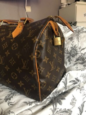 Speedy 35 Louis Vuitton Monogram