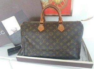Louis Vuitton Handbag bronze-colored