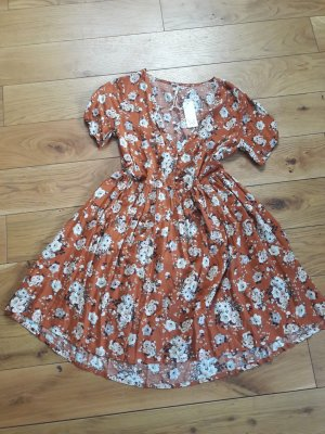 Spell Design Gypsy Dancer Baby Doll Dress Marple Gr.L Neu